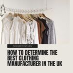 UK Clothing Manufacturers