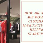 Women's clothing manufacturer