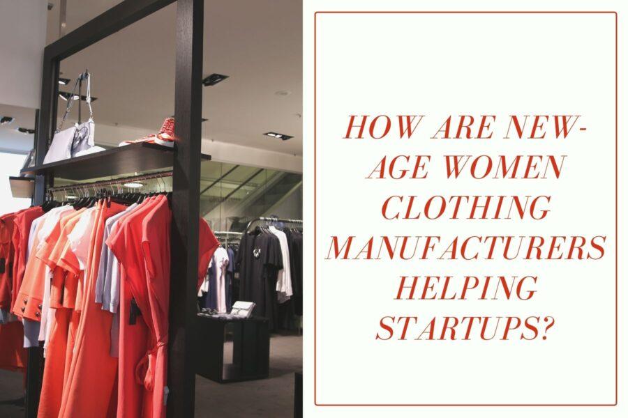 Women's clothing manufacturer